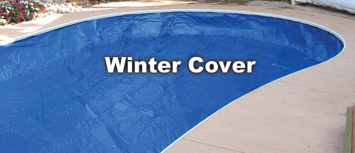 Winter Cover – Beaded & Custom Fit