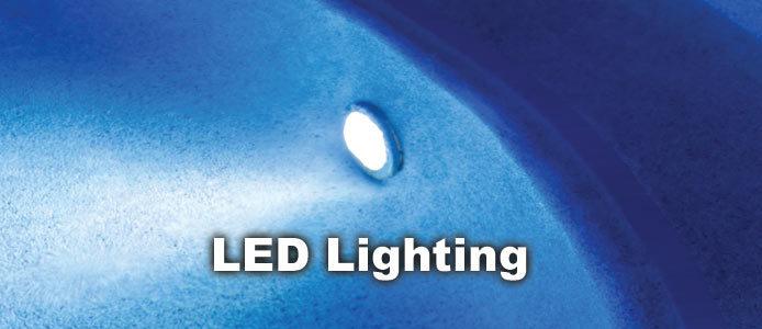 Multi-Color LED Light
